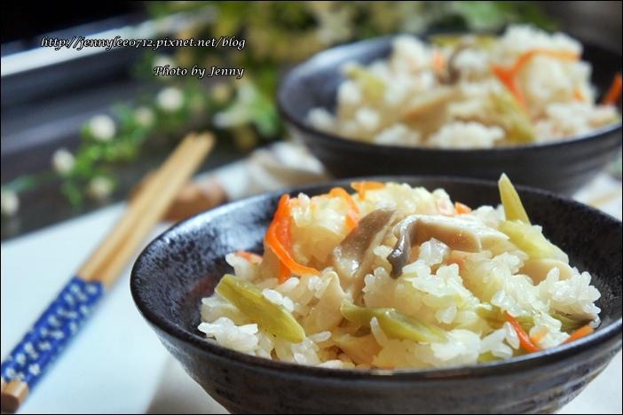 和風高麗菜雜炊飯4