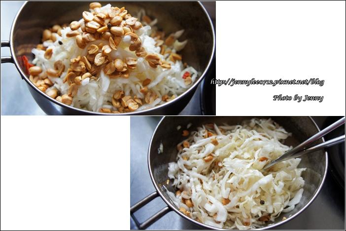 涼拌高麗菜絲3