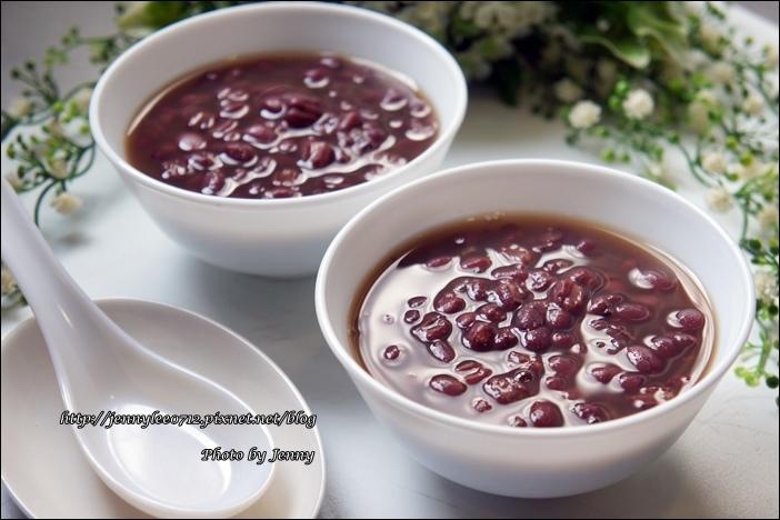 免浸泡紅豆湯6