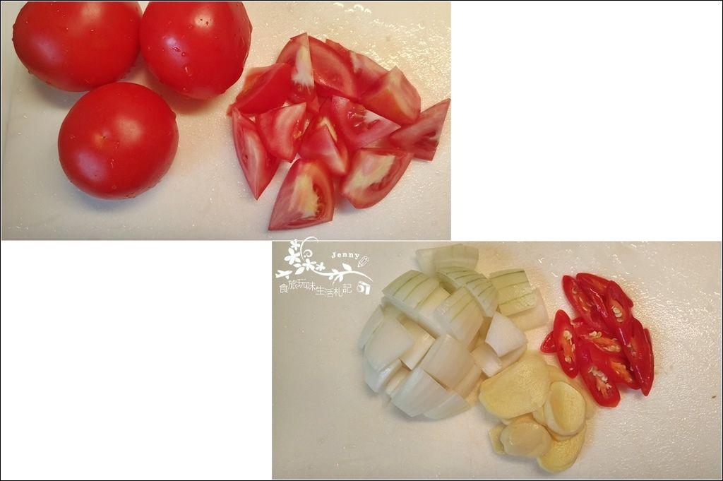 番茄牛肉麵4