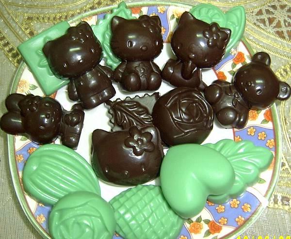 可愛造型巧克力.JPG