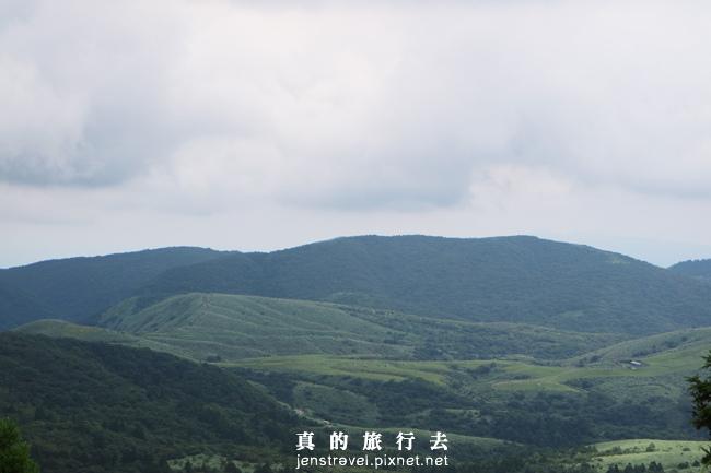 006-前往夢幻湖.JPG