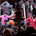 扎什倫布寺的響鐘