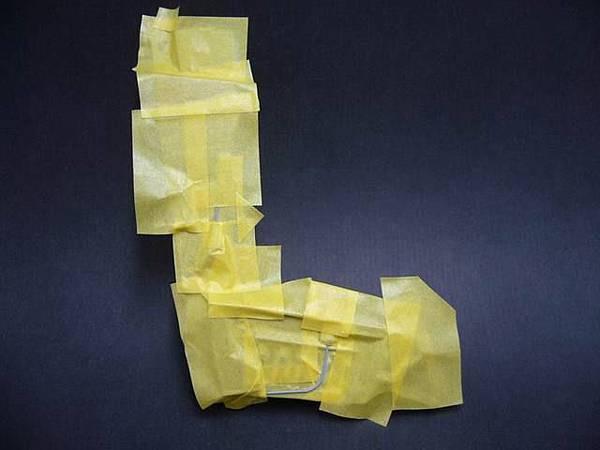 彈射座椅製作(4)