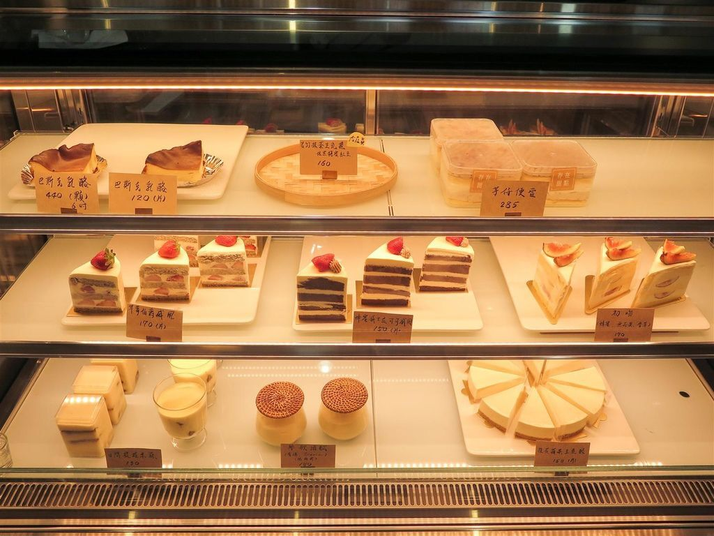 [食記][高雄市] 存在甜點 Exist Dessert
