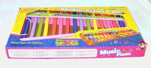 15音階鐵琴