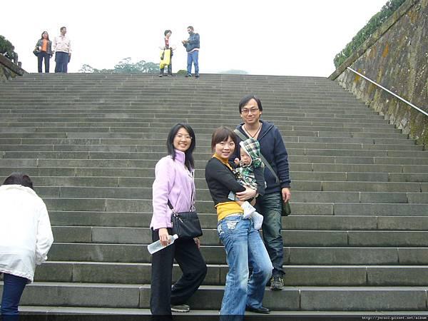 三峽行修宮