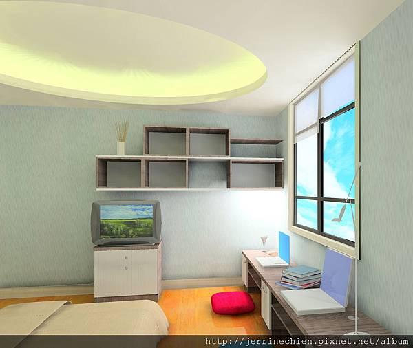 橫科和室房-吊櫃&小電視櫃.jpg