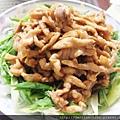 京醬肉絲2