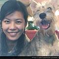 20061027跟阿姨去吉娃娃天堂.JPG