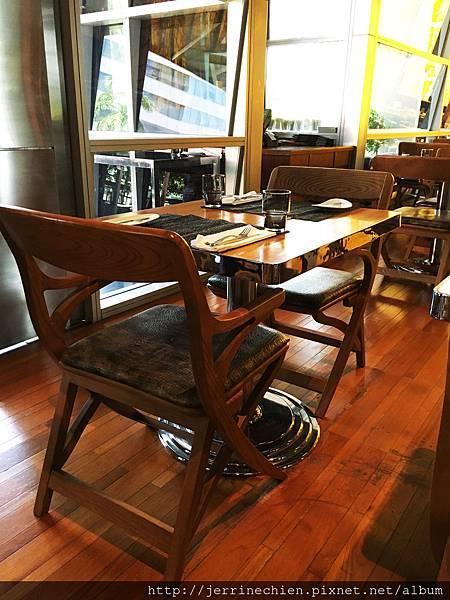 W Bangkok-早餐用餐區 (4).JPG