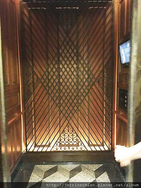 MUSE HOTEL-電梯 (2).JPG