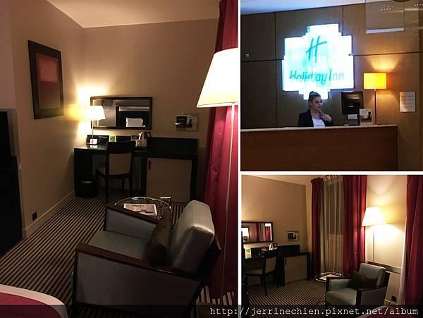 20160210-12夜宿巴黎Holiday Inn (3).JPG