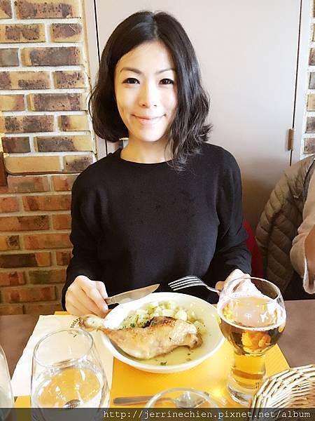 20160212-6午餐法國鄉村春雞餐 (12).JPG