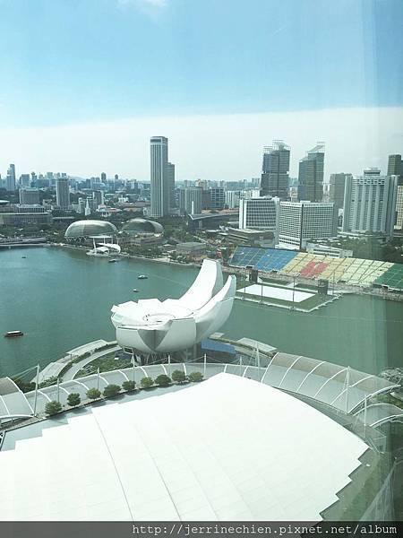 20160916-1新加坡濱海灣金沙酒店 (3).JPG