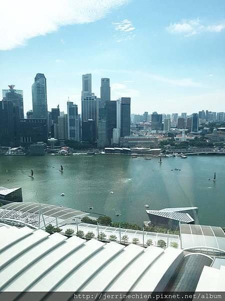 20160916-1新加坡濱海灣金沙酒店 (2).JPG