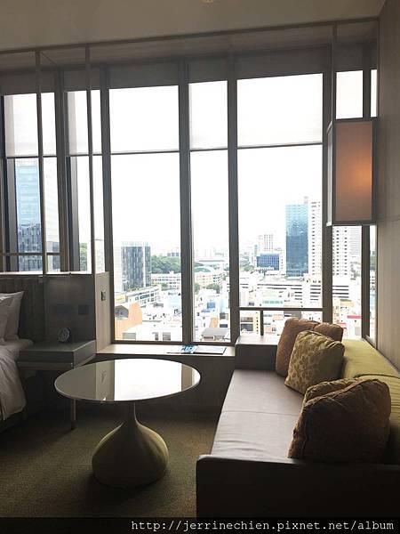 20160917-4皮克林賓雅樂酒店 (4).JPG