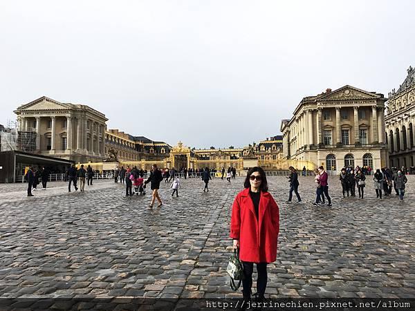 20160213-1巴黎凡爾賽宮 (1).JPG