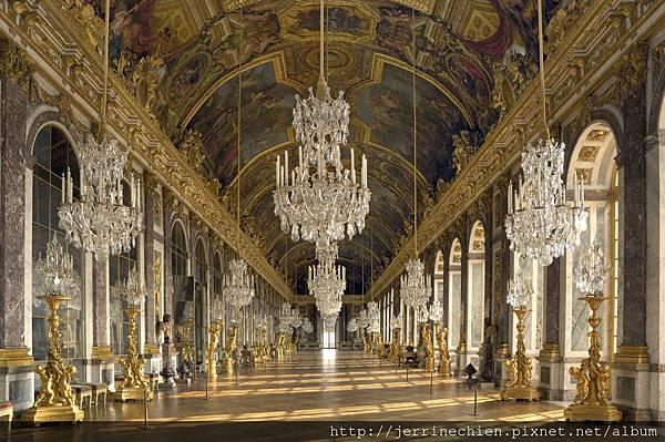 20160213-1巴黎凡爾賽宮-鏡廳google搜 (13).jpg