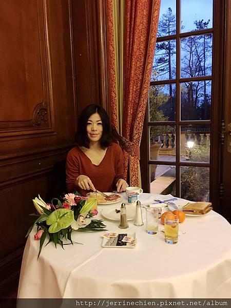 20160214-1法式古堡用早餐 (3).JPG