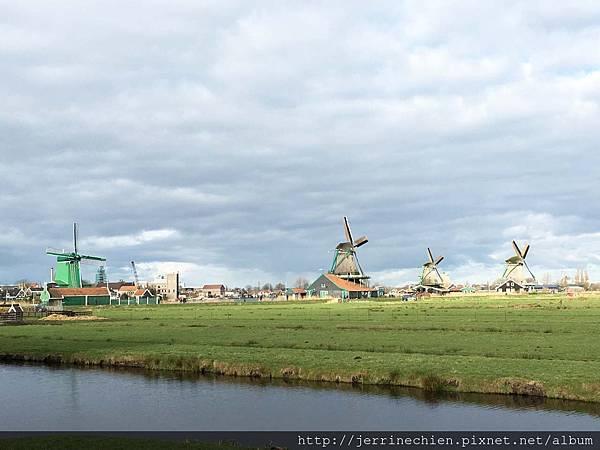 20160215-2荷蘭風車村木鞋工廠 (1).JPG