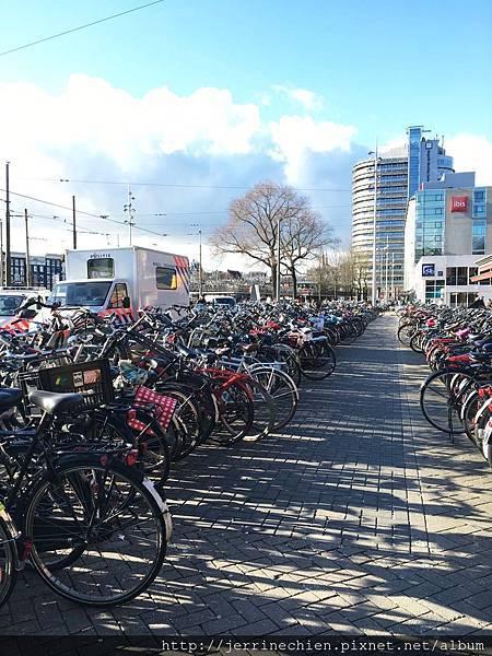 20160215-5阿姆斯特丹玻璃船遊運河 (1).JPG