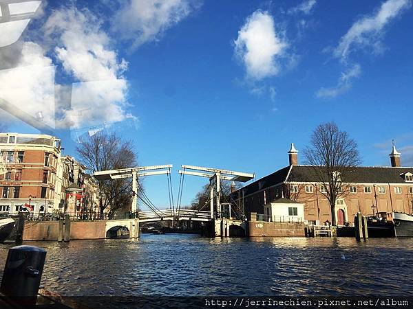 20160215-5阿姆斯特丹玻璃船遊運河 (12).JPG