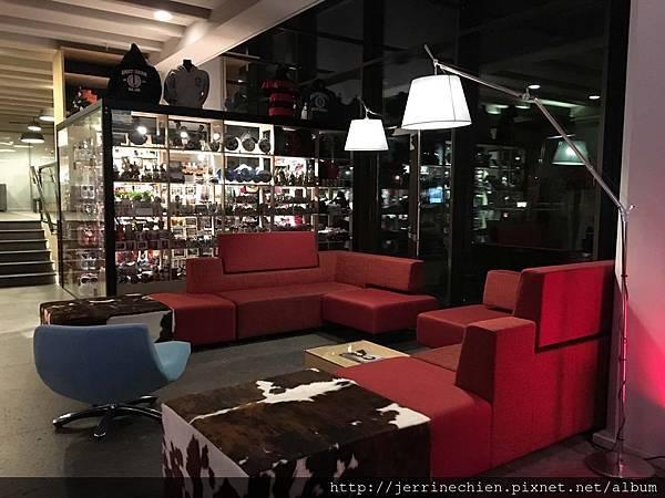 20160215-9入住Ramada Apo;;o Amsterdam Centre (1).JPG