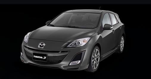星鑽灰   Mazda    - NEW MAZDA 3.jpg