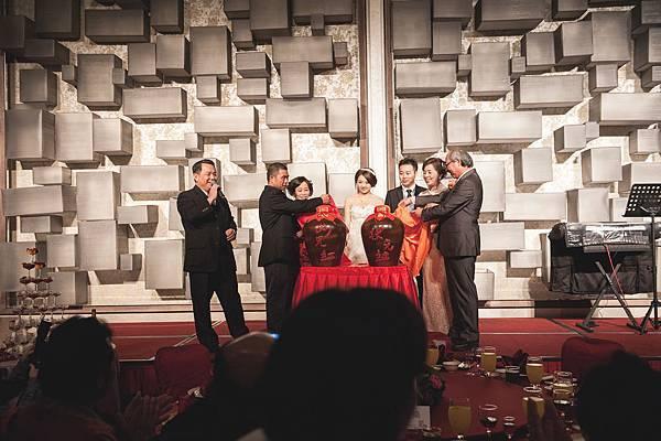 張傑.雅伶結婚照片 835
