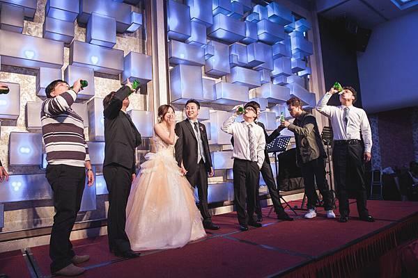 張傑.雅伶結婚照片 1046
