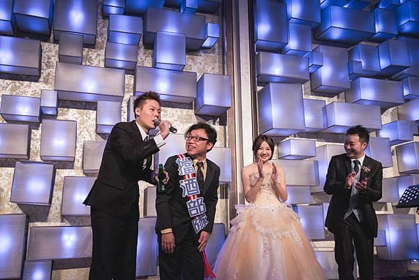 張傑.雅伶結婚照片 1062