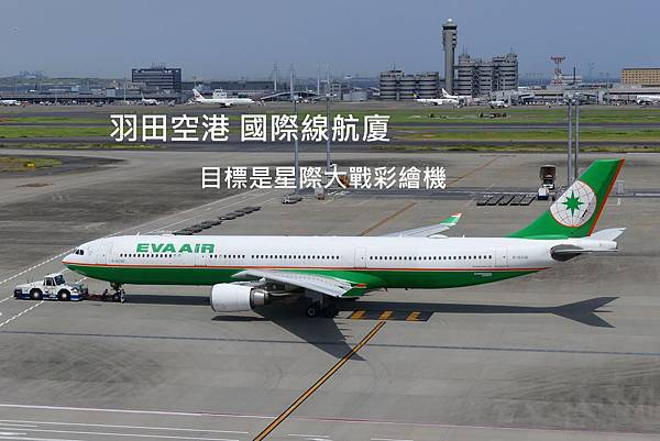 羽田空港 國際航廈 文章標圖.JPG