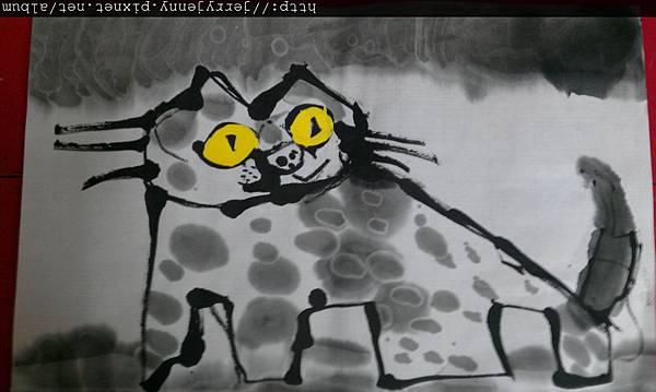 JERRY貓