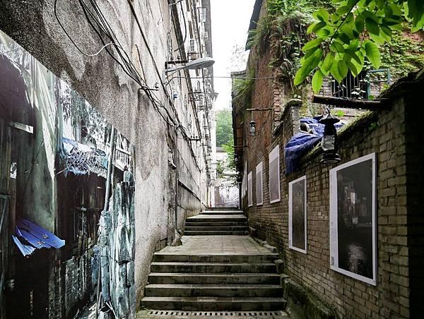 重慶山城第三步道│打卡穿梭重慶縮影的山城步道,找尋老重慶的記憶