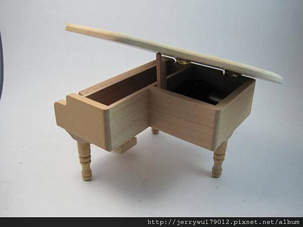 進口音樂盒-1