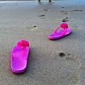 my slipper