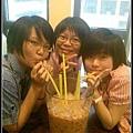 我们3人的第一张合照= =