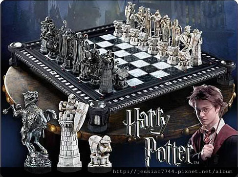 Harry-Potter-Sorcerers-Stone-Final-Challenge-Chess-Set1