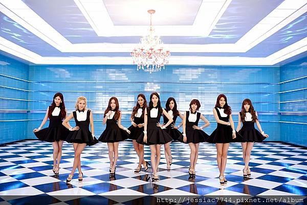 SNSD Mr Mr Wallpaper HD Girls Generation 3
