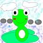 青蛙先生.bmp
