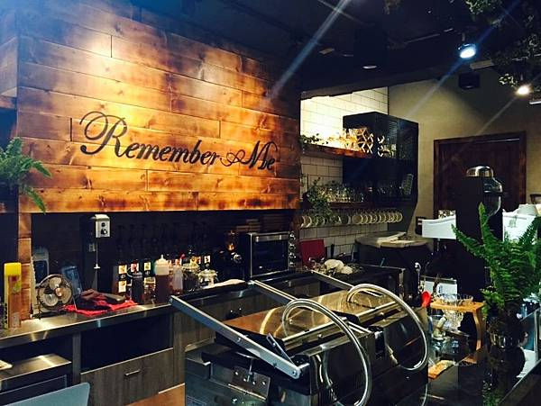 Remember me cafe
