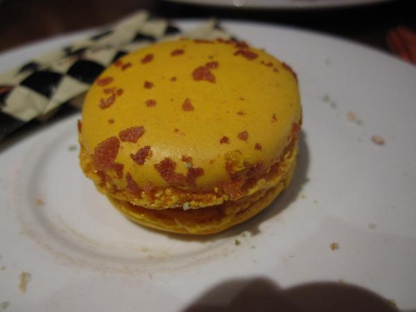 Macarons @ Pierrre Herme Paris