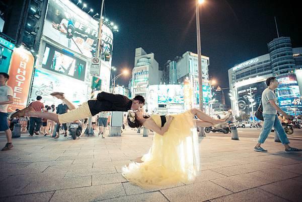 台南婚紗照 推薦