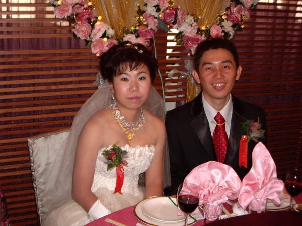 甜蜜的柯氏夫妻