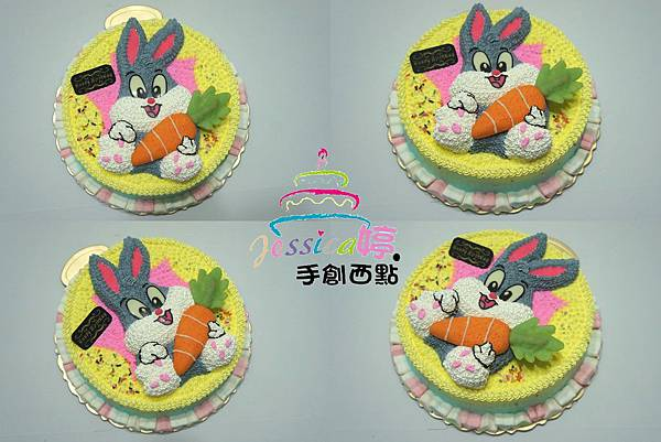 1200華納兔子