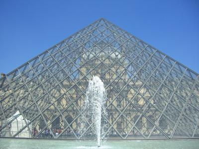 再來一張金字塔