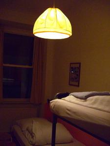 維也納hostel~有夠小