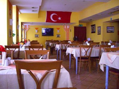 這是一家土耳其餐廳