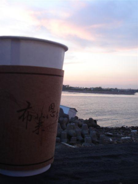 帶著我愛的布萊恩紅茶...享受